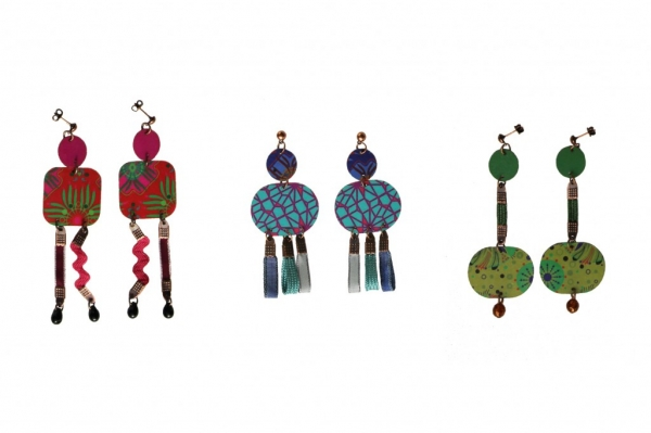 "Abina Boucles mix 1024x682  Automne/Hiver/ <span style=""font-style:italic; color:#A1A7B8"">Automn-Winter Mosaïc collection</span>"